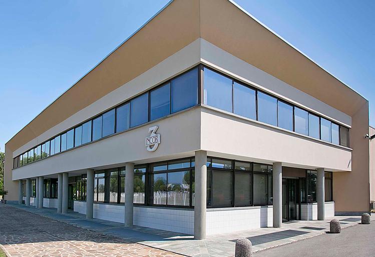 INCOR3 azienda a Ronco Briantino