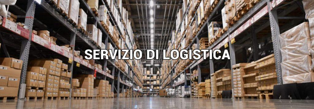 servizio di logistica INCOR3
